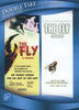 Fly (1958/1986) (Bilingual) (Double Feature) DVD Movie
