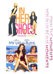 My Life In Ruins / In Her Shoes (Double Feature) (Bilingual)