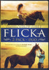 Flicka 1/2 (double feature) DVD Movie