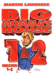 Big Momma s House 1 & 2 (Chez Big Momma 1 et 2)(bilingual)