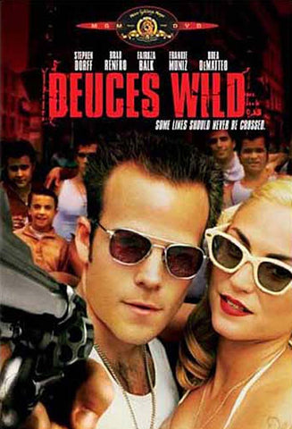 Deuces Wild (MGM) DVD Movie