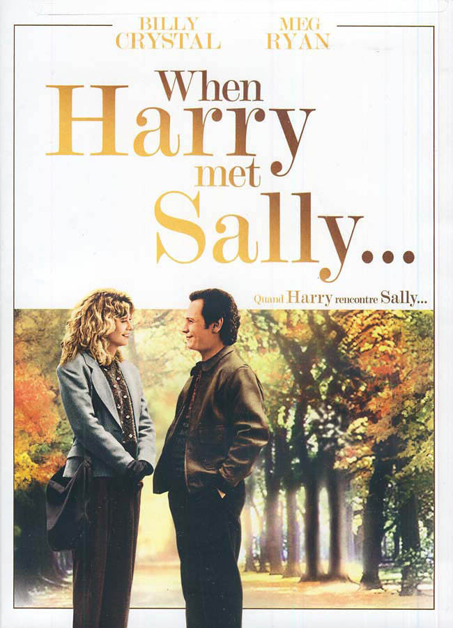 Quand harry rencontre sally vost. La datation.