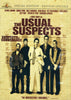 The Usual Suspects (Special Edition New Beige Cover) DVD Movie