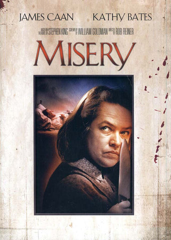 Misery (Collector's Edition) DVD Movie