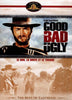 The Good, The Bad And The Ugly (Bilingual) DVD Movie