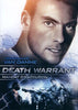 Death Warrant (Mandat D Execution) (Bilingual) DVD Movie
