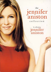 Jennifer Aniston Celebrity Pack (Triple Feature) (Boxset)