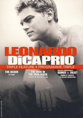 Leonardo DiCaprio (Triple Feature) (Bilingual)