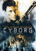 Cyborg (New White Cover)(MGM)(Bilingual) DVD Movie