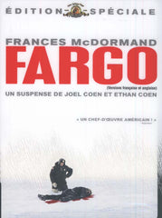 Fargo (Special Edition With Slipcover)(Bilingual)