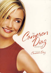 Cameron Diaz Celebrity Pack (Triple Feature)