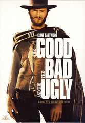 The Good, the Bad, and the Ugly - (Two-Disc Edition)
