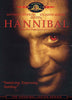 Hannibal (Fullscreen) (Bilingual) DVD Movie