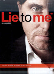 Lie to Me - Season One (Boxset)