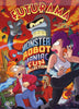 Futurama - Monster Robot Maniac Fun (Bilingual) DVD Movie