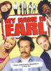 My Name Is Earl - Season Three (3) (Boxset) DVD Movie