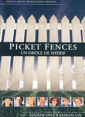 Picket Fences Season 1 (Bilingual) (Boxset)