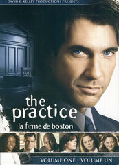 The Practice Volume 1 (Bilingual)(Boxset)