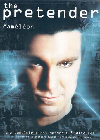 The Pretender - The Complete First Season (Bilingual)(Boxset) DVD Movie