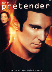 The Pretender - The Complete Third Season (Boxset)