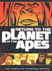 Return to the Planet of the Apes - The Complete Animated Series DVD Movie