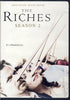 The Riches - Season 2 (Boxset) DVD Movie
