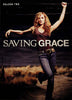 Saving Grace - The Complete Second Season (Boxset) DVD Movie