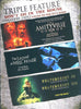 The Amityville Horror / The Legend of Hell House/ Poltergeist II and III (Bilingual) DVD Movie