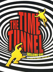 The Time Tunnel - Vol 1 (Bilingual)(Boxset)