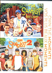 The Sandlot (Petit Champ) / The Sandlot 2 (Bilingual)