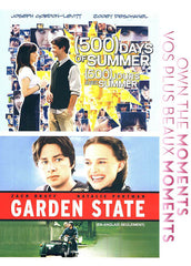 (500) Days of Summer / Garden State (Double Feature) (Bilingual)
