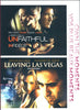 Unfaithful (Infidele) / Leaving Las Vegas DVD Movie