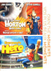 Horton Hears a Who / Everyone's Hero (Bilingual) DVD Movie