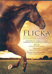Flicka:The Ultimate Collection (Flicka / Flicka 2 / Flicka: Country Pride) (Bilingual)
