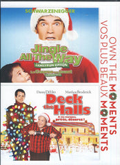 Jingle All The Way (Family Fun Edition) / Deck The Halls (Bilingual)