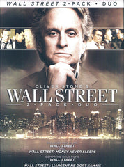 Wall Street Collector's Two-Pack (Boxset) (Bilingual)
