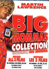Big Momma's Collection (Collection De Big Momma) (Boxset)