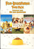 Four-Legged Friends Triple Pack (Bilingual) (Boxset) DVD Movie