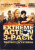 Extreme Action 3-Pack (Bilingual) (Boxset) DVD Movie