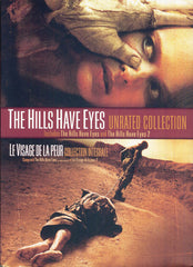 The Hills Have Eyes Unrated Collection (Bilingual) (Boxset)
