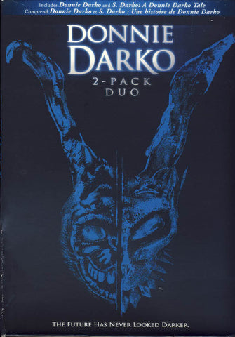 Donnie Darko/S. Darko (2-Pack Duo)(Double Feature) (Bilingual) (Boxset) DVD Movie