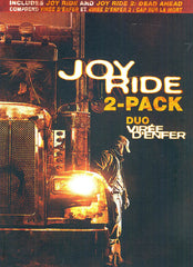 Joy Ride 2-Pack Duo (Bilingual) (Boxset)