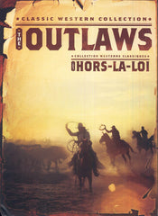 Classic Western Collection - The Outlaws (Bilingual) (Boxset)