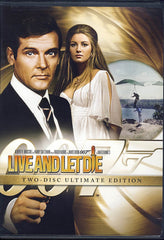 Live and Let Die (Two-Disc Ultimate Edition) (James Bond)(MGM)