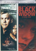 The Vanishing / Black Widow (Bilingual) (Double Feature 2 DVD-Set) DVD Movie
