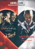Unfaitfhful / Hitman (Bilingual) DVD Movie