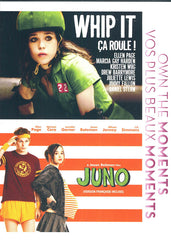 Whip It / Juno (Bilingual)