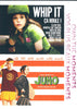 Whip It / Juno (Bilingual) DVD Movie
