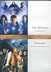 The Seeker / Eragon (Bilingual)