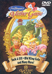 Mother Goose Stories - Jack and Jill